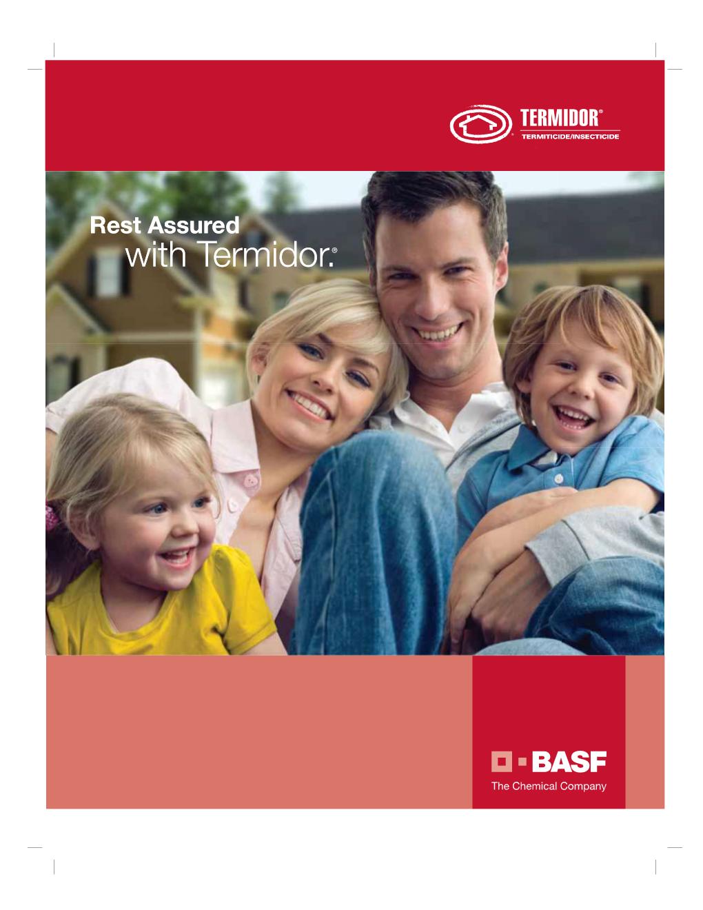 termidor-brochure-cover